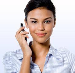 Mobile application to make long distance call  CiCiMobile